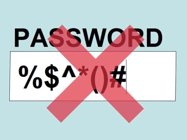 password-challenged