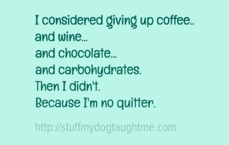 not-a-quitter