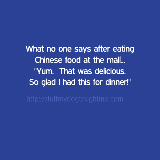 Chinese-food-quote